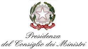 presidenza del consiglio 3
