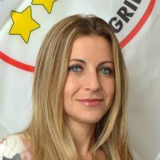 Irene Galletti m5s