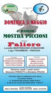 Locandina Perugia