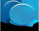 icona chat